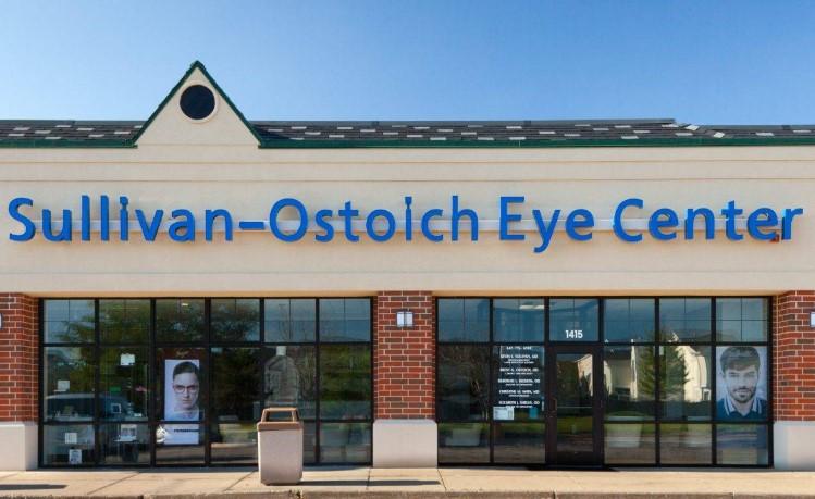 Sullivan Eye Center