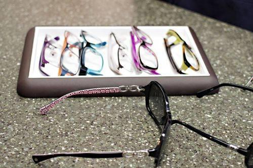 designer frames in mt airy