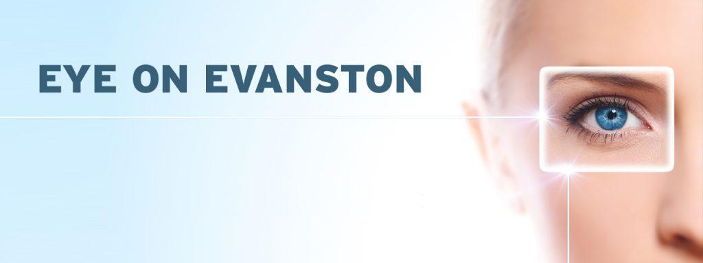 Eye on Evanston