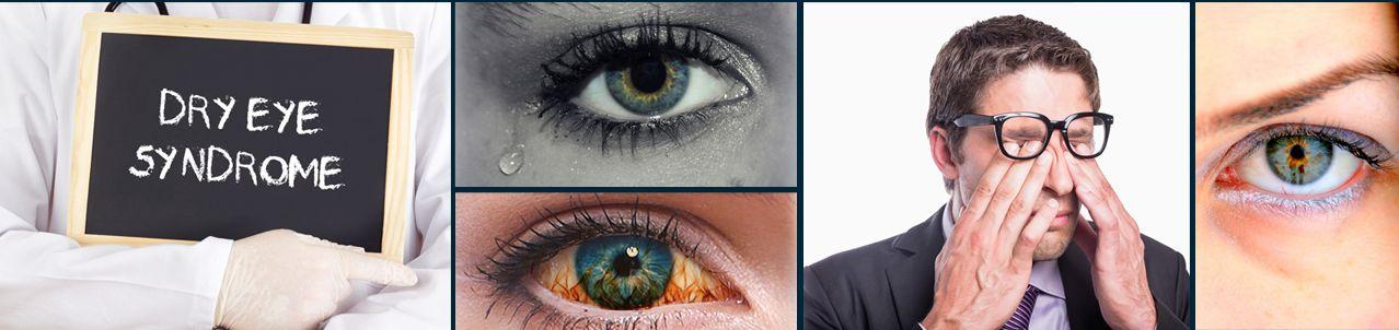 Columbus Ohio dry eye optometrist