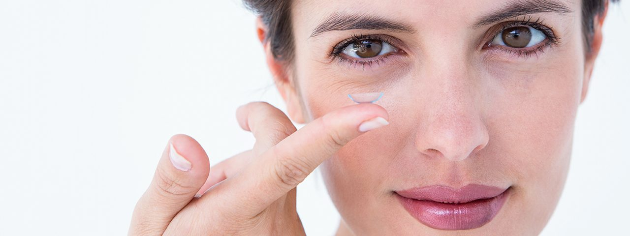 Get Fitted For Contact Lenses In Cincinnati