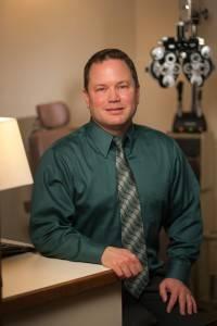 Eye Doctor and Staff, Optometrist in Bozeman, MT