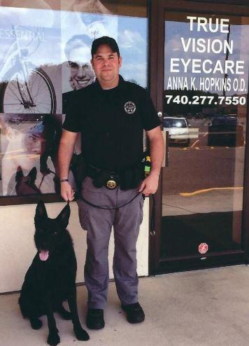 blog police dog pic