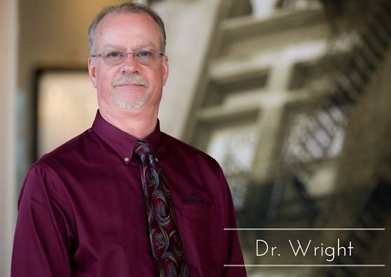 Dr. Richard Wright, Owner, Wright Vision Care, LLC Sun Prairie WI