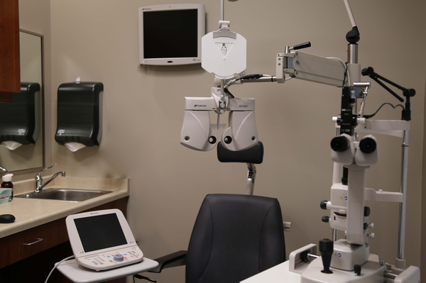 Eye Exams at Wright Vision Care, LLC