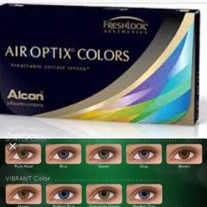Alcon colored lenses ancaster ontario