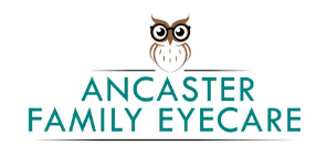 Ancaster Family Eye Care - Logo
