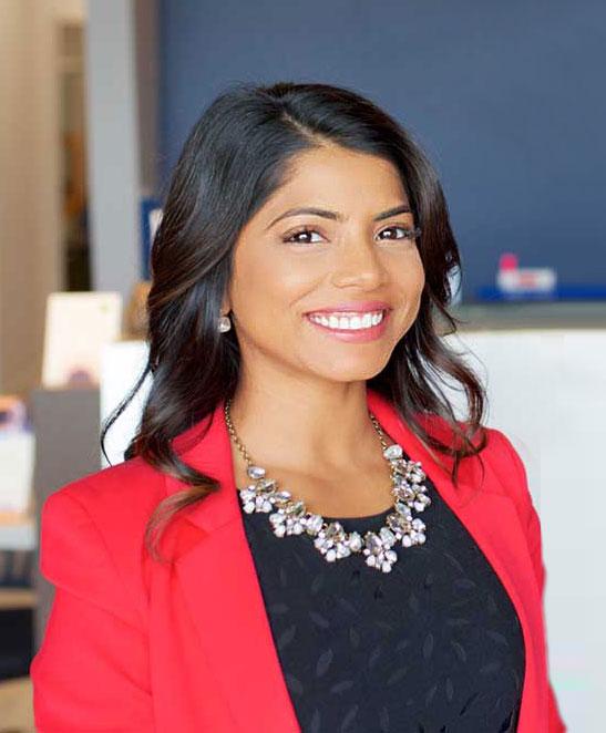 Dr. Priya Maharaj,Vision Therapy in Ancaster, Ontario