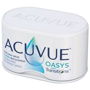 acuvue oasys transitions lf contact lenses w 450