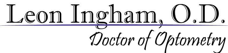 Leon D. Ingham, O.D.