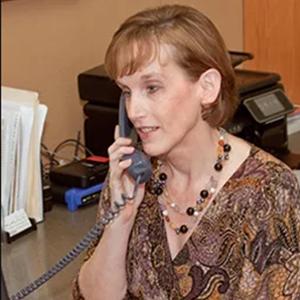 Karen Turpin – Optometric Assistant
