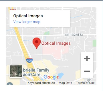 Optical Images Map