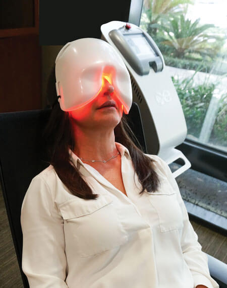 Low Level Light Therapy 450