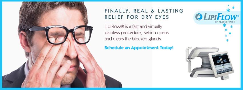 dry eye lipiflow fb cover
