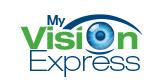 My Vision Express Logo