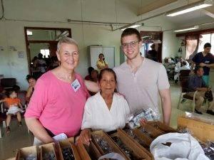 Eye Clinic Volunteer, Nicaragua
