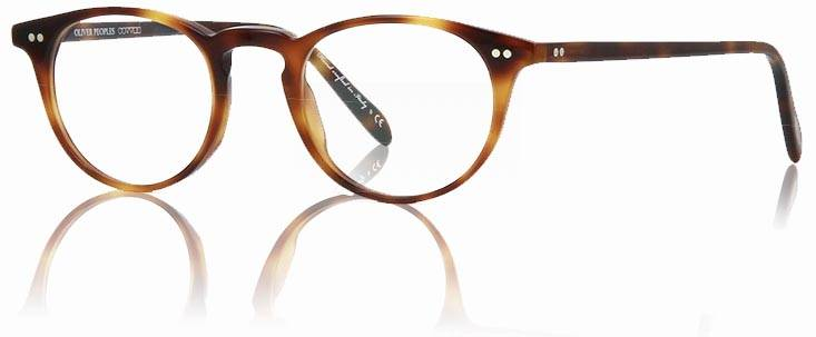 GlassesOnly OliverPeoples