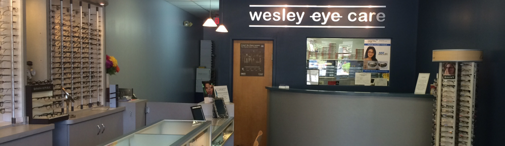 Eye Doctor and exams in Wesley Hills, NY
