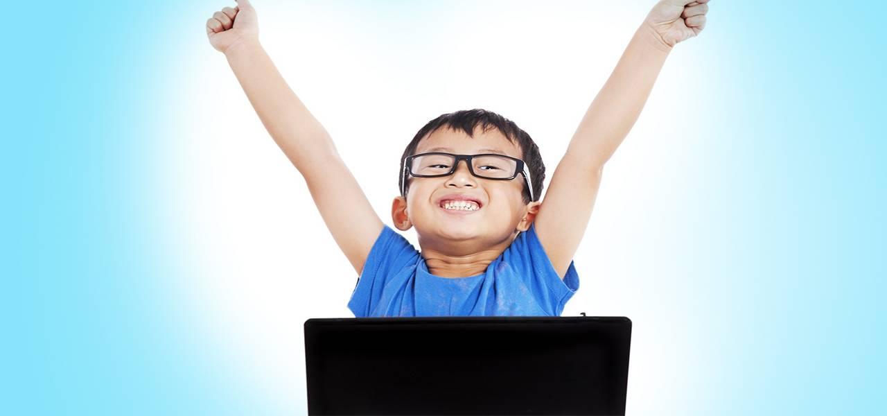 asian-technology-boy-hands-up