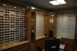 eyewear in oxford