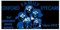 Oxford Family Eyecare