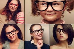 Eyeglasses & Contact Lenses, Austin, TX