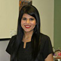 Clarissa Dr. Sheets' Assistant