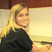 Megan Dr. Pawloski's Assistant