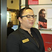Nicole Optical Manager