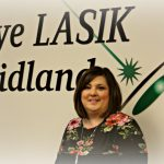 Tessa Eye LASIK Midland Coordinator