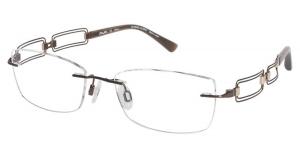 oval eyewear
