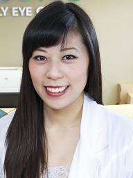 smiling eye doctor yee lucent family eye care