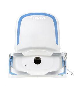 Eye doctor, California Optomap in Burnaby, BC