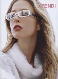 Fendi designer frames Astoria NY