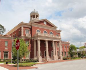 Alpharetta City Hall, Alpharetta, GA