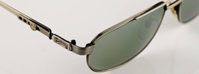Optometrist, pair of Chesterfield sunglasses in Phoenix, AZ