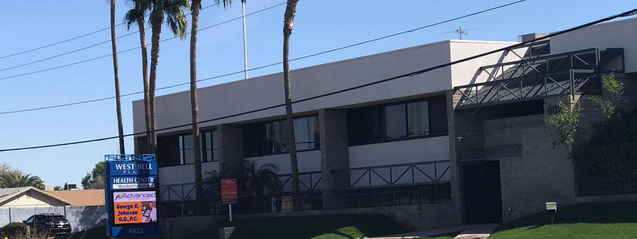 Advanced EyeCare Center in Phoenix, AZ