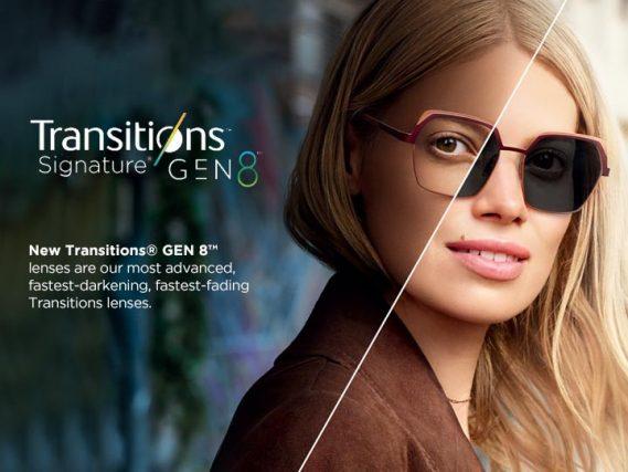 Transitions Gen8 GMB Post