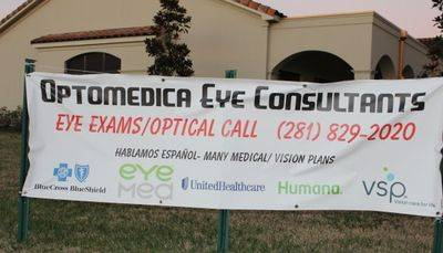 Optometrist - Eye Care Services near Katy Tx