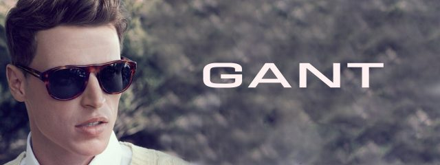 Eye doctor,  man wearing Gant sunglasses in Houston, TX