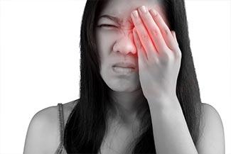 Eye Emergency Thumbnail