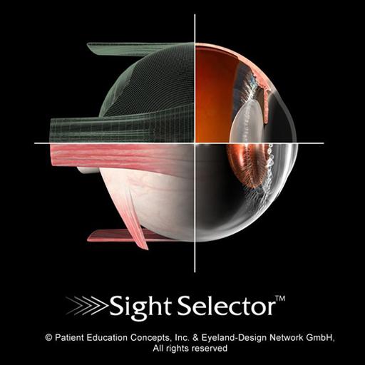 sightselector