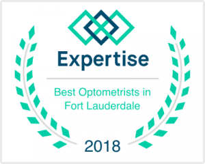 Best Optometrist in Fort Lauderdale 2018