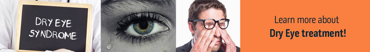 Dry Eye doctor in Marion and Cedar Bluff