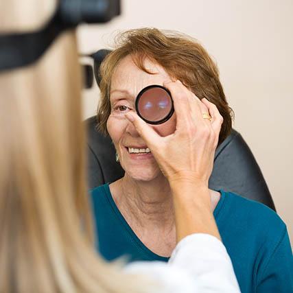 Low Vision Sqr