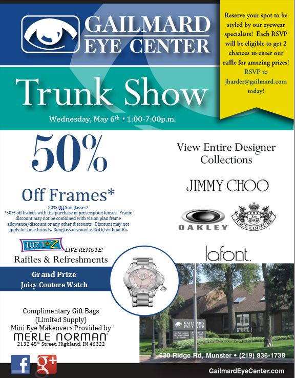2 Trunk show PNG