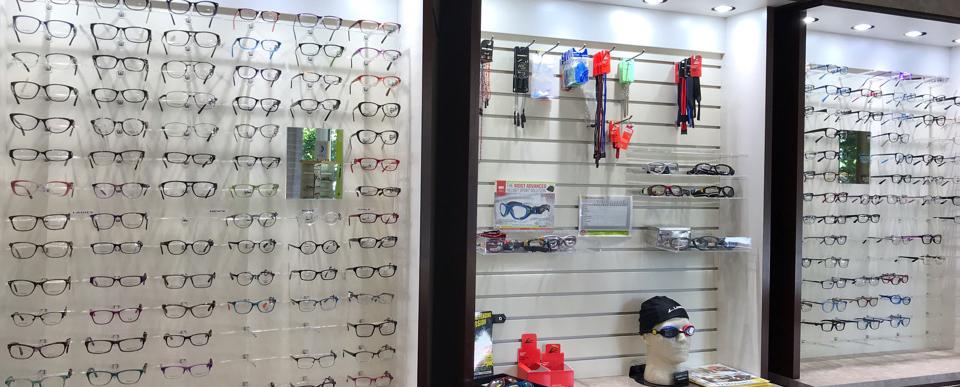 glasses dash
