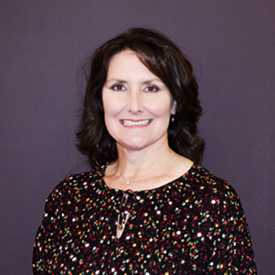 Dr Katharine Moles Smiling