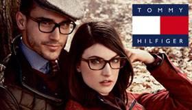 Tommy Hilfiger Eyeglasses