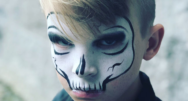 Halloween-Contact-Lenses-College-Station-Texas